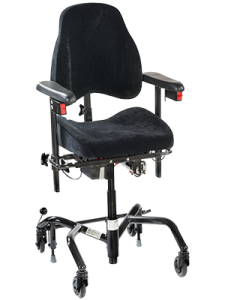 real adult, lift chair, adaptive seating
