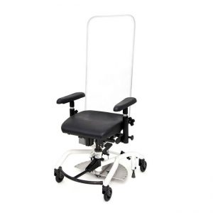 real x ray, x ray chair, x-ray chair, clinical chair, adaptive seating