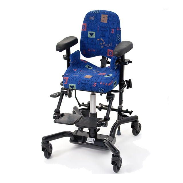 real child, adaptive seating, lift chair