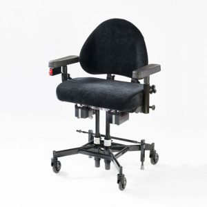 real big & heavy, lift chair, adaptive seating