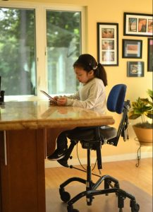 adaptive chair, lift chair, ergonomic chair, real child, rifton, special tomato chair