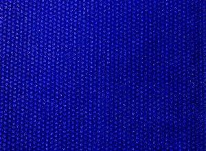 Plush Royal Blue