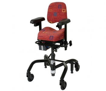 real child, lift chair, adaptive seating